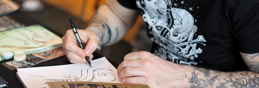 tatouer pour la première fois